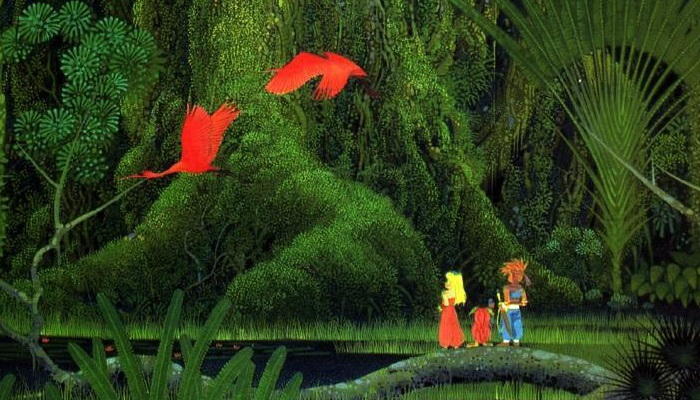 My Top 5: Secret of Mana Songs